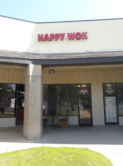 Happy Wok Gallery